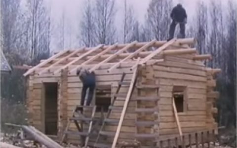 casa lemn