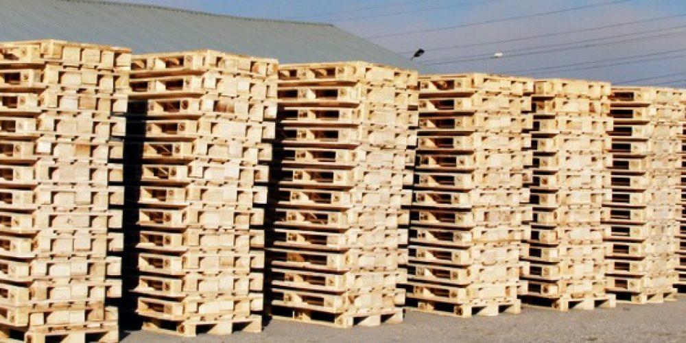 Paletii din lemn, mai profitabil sa ii cumperi sau sa ii inchiriezi