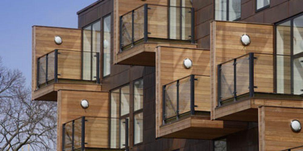 Mai multe motive pentru a-ti construi casa din lemn